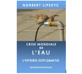de l'eau, par Norbert Lipszyc