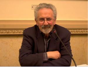 Norbert Lipszyc, expert en environnement en Israël