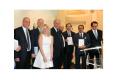 Les récipiendiaires des Trophées CCFI 2014