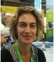 Liora Shechter, CIO, Tel Aviv – Yafo Municipality
