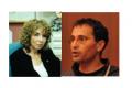 Pr Michal Schwartz et Dr Ido Amit
