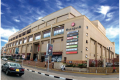 Le  centre commercial Westgate, Kenya