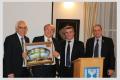 S. E. Yossi Gal, David Ankry, Yehouda Haddad, Simon Skira