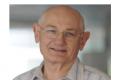 Prof Mordehai Milgrom, Weizmann Institute of sciences