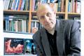 Prof. Tsvi Piran, the Schwartzmann University Chair at the Hebrew University's Racah Institute of Physics (Photo by Sasson Tiram for Hebrew U)
