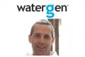 Arye Kohavi, founder and president of Water-Gen