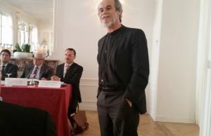 Carlos Moreno (Franco Colombien), Professeur des Universites, Conseiller scientifique du Président de COFELY INEO, filiale de GDF SUEZ