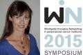 Catherine Bresson, directrice opérationnelle du Consortium WIN