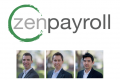 De g. à d. : Tomer London, CPO & Co-Founder, Joshua Reeves, CEO & Co-Founder, Edward Kim, CTO & Co-Founder