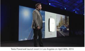 Elon Musk, le visionnaire CEO de Tesla Motors