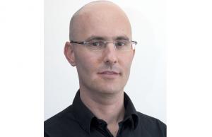 Prof Udi Qimron, Tel Aviv University
