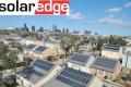 Solaredge en Louisiane (USA) Pontchartrain Mechanical Company