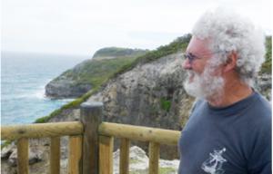 Eric Karsenti, directeur de recherche émérite au CNRS