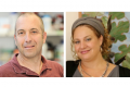 Prof. Ehud Cohen and Dr. Tziona Ben-Gedalya
