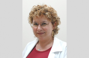 Professor Martha Dirnfeld, Technion