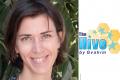 Patricia Lahy-Engel, directrice de l'accélérateur israélien TheHive