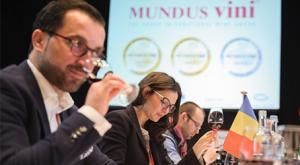 Le jury de Mundus Vini