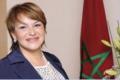 Hakima el Haite, ministre de l'environnement du royaume du Maroc, envoyée spéciale du climat