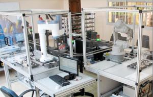 L'Ecole Polytechnique de Yaoundé, Cameroun