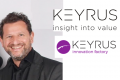 Cyril Cohen-Solal, Directeur de Keyrus Innovation Factory