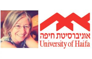 Prof. Noya Galai, Haifa University (Israel)