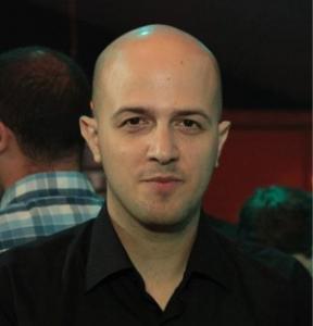 PhD student Snir Cohen, BGU