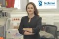 Professeur assistant Asya Rolls de la Fa culté de Médecine Ruth et Br uce Rappaport du Technion