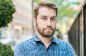 L'israélien Amit Serper chercheur en cyber-sécurité, diplômé du Technion, travaillant pour Cybereason