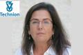 Pr Marcelle Machluf, Doyenne de la faculté de bioTechnologie  et de génie alimentaire du Technion (Israël)