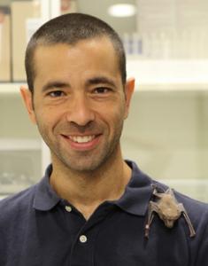 Dr. Yossi Yovel