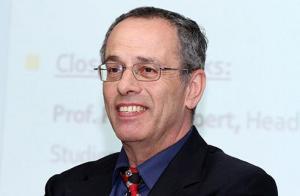 Prof. Pinhas Alpert