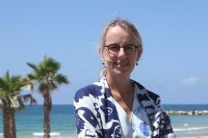 Hélène LE GAL, Ambassadrice de France en Israël