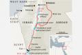 Les projets autour de l'Eau au Moyen Orient