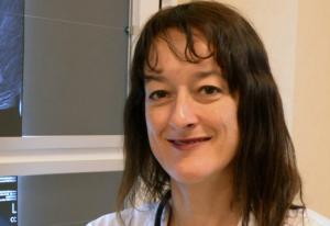 Dr Suzette Delaloge, IGR