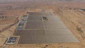 Centrale thermo-solaire d'Ashalim 4
