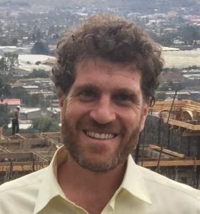 Jeremy Ben Shalom