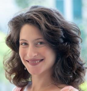 Elisabeth Kadoch