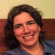 Dr Ella Sklan