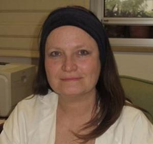 Dr Galia Rahav