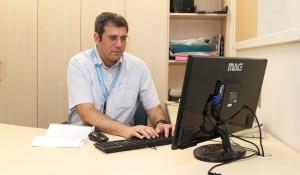 Dr Marc Gotkine