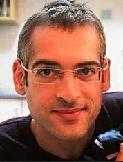 Omer Tamir CEO