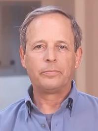 David Banitt, NCF CEO