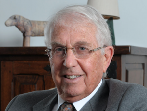 Dr David Harari
