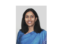 Vani Rao, Deputy Chief of Mission in the Embassy of India. Credit: PR