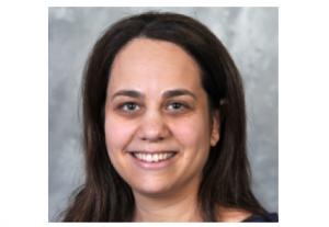 Assistant professor Shelly Tzill, Technion