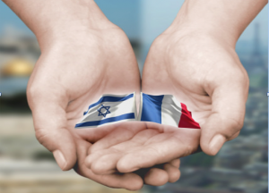Crédit photo : Association France-Israël Dijon