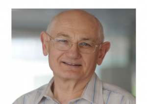 Prof Mordehai Milgrom, Weizmann Institute of sciences