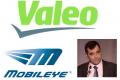 Amnon Shashua , MobileEye cofounder, chairman & CTO