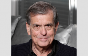 Distinguished Prof. Aaron Ciechanover