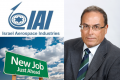 Gadi Cohen, VP exécutif et responsable du Groupe d'Aviation Civile de IAI